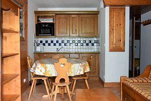 Location Style montagne dans belle résidence  photo 1
