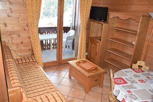 Location Style montagne dans belle résidence  photo 3