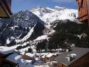 Location Idéal en famille - Balcon Sud photo 2