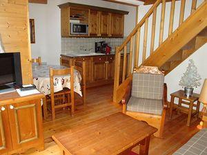 Location Agréable duplex avec balcon - idéal en famille ! photo 1