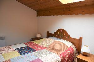 Location Agréable duplex avec balcon - idéal en famille ! photo 2