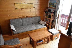 Location Agréable duplex avec balcon - idéal en famille ! photo 3