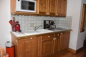 Location Agréable duplex avec balcon - idéal en famille ! photo 4