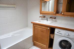 Location Agréable duplex avec balcon - idéal en famille ! photo 5
