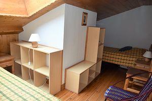 Location Agréable duplex avec balcon - idéal en famille ! photo 6
