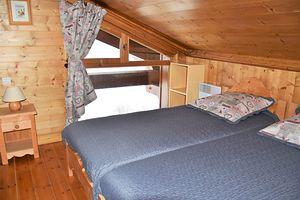 Location Agréable duplex avec balcon - idéal en famille ! photo 7