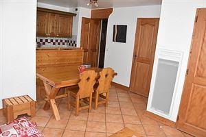 Location Style montagne dans belle résidence  photo 11