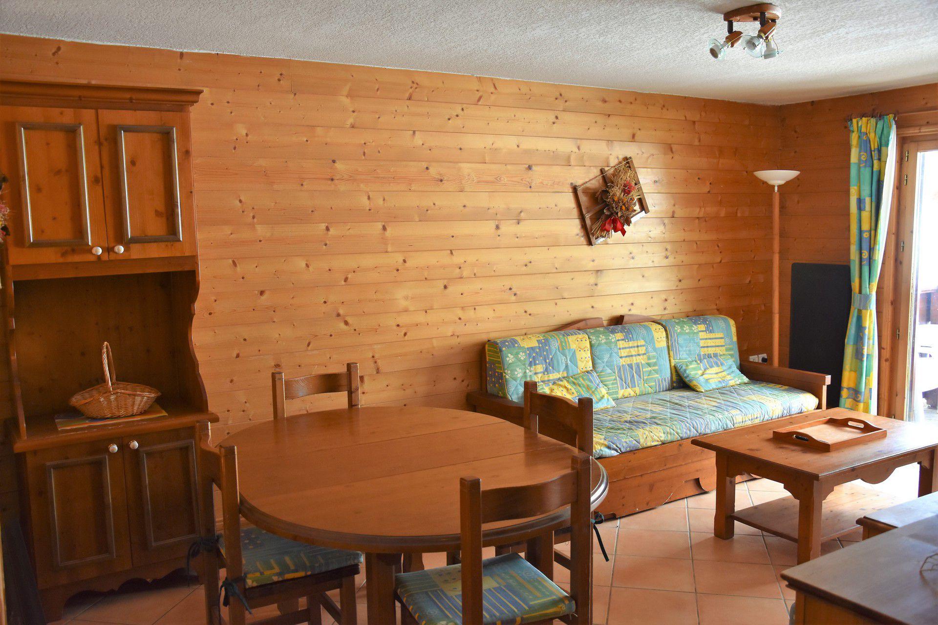 Location référence : ALP4C à Pralognan la Vanoise
