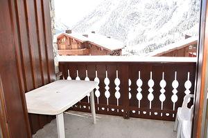 Location Style montagne dans belle résidence  photo 8