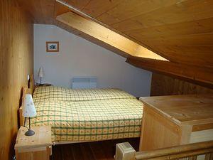 Location Grand duplex avec balcon Sud photo 7