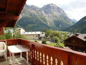 Location Grand duplex avec balcon Sud photo 9