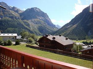 Location Idéal en famille - Balcon Sud photo 10