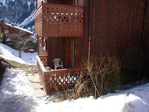 Location Rez de jardin dans belle résidence photo 10
