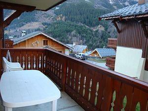 Location Style montagne dans belle résidence  photo 7