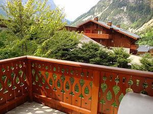 Location Style montagne dans belle résidence  photo 5