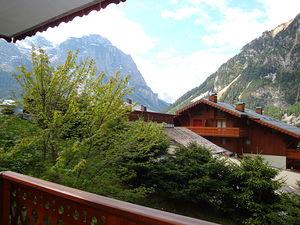 Location Style montagne dans belle résidence  photo 6