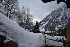 Location Style montagne dans belle résidence  photo 10