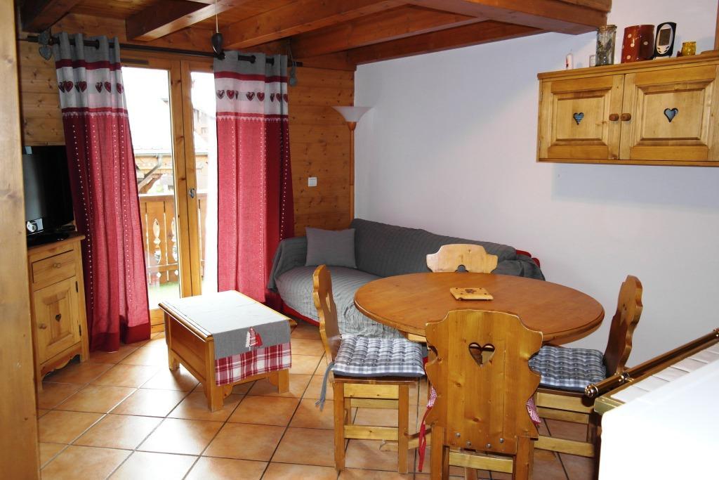 Location référence : ALP10E à Pralognan la Vanoise