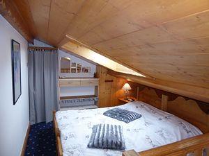 Location Bien decoré Duplex / Mezzanine avec balcon photo 5