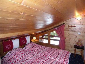 Location Bien decoré Duplex / Mezzanine avec balcon photo 6