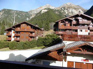 Location Bien decoré Duplex / Mezzanine avec balcon photo 8