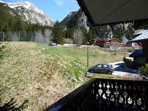 Location Style montagne avec agréable balcon photo 9