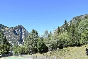 Location Style montagne avec agréable balcon photo 11