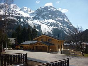 Location Bel emplacement avec grande terrasse ensoleillée photo 6