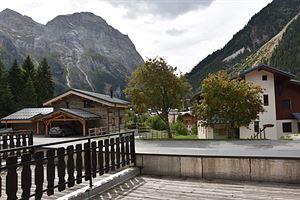 Location Bel emplacement avec grande terrasse ensoleillée photo 7