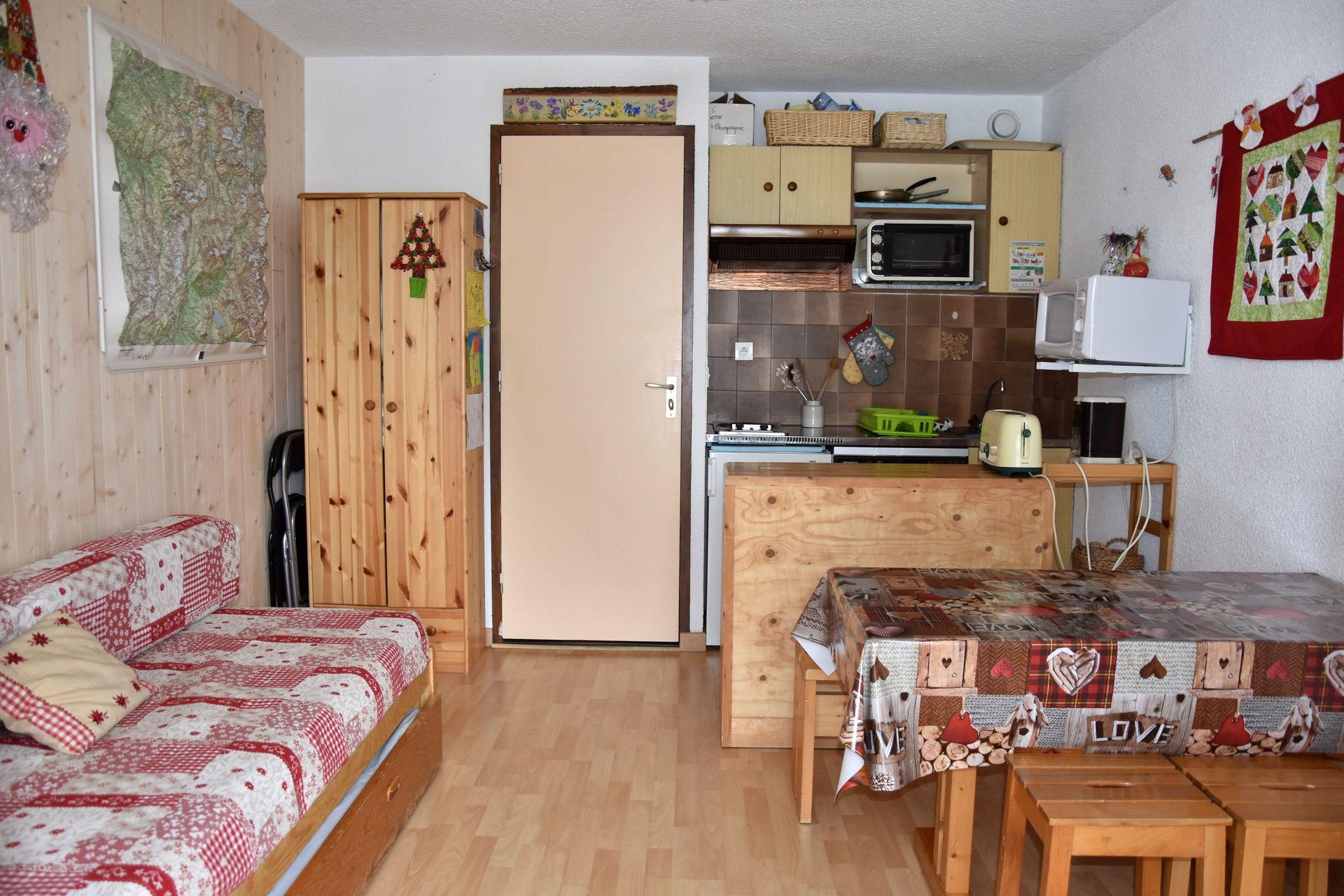 Location référence : GDSUD13 à Pralognan la Vanoise