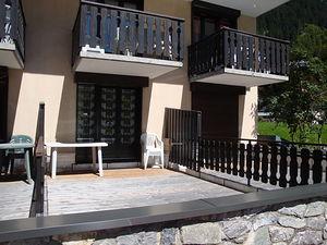 Location Bel emplacement avec grande terrasse ensoleillée photo 10