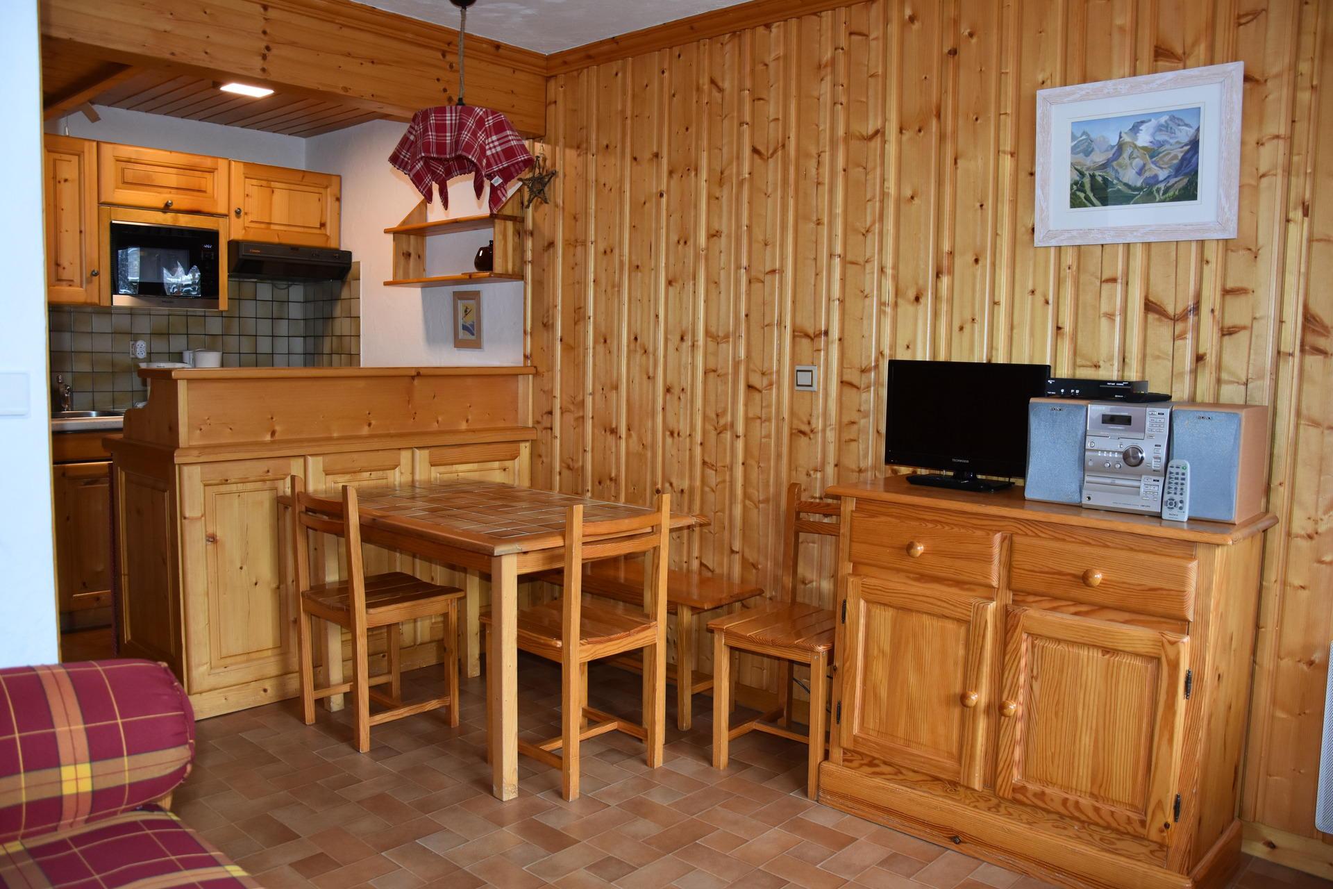Location référence : GLIERE14 à Pralognan la Vanoise
