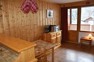 Location Cosy appartement dans le centre photo 3