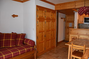 Location Cosy appartement dans le centre photo 4