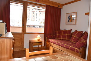 Location Cosy appartement dans le centre photo 6