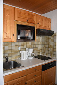 Location Cosy appartement dans le centre photo 8