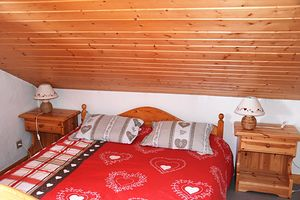 Location Cosy, duplex bien agencé, au centre photo 2