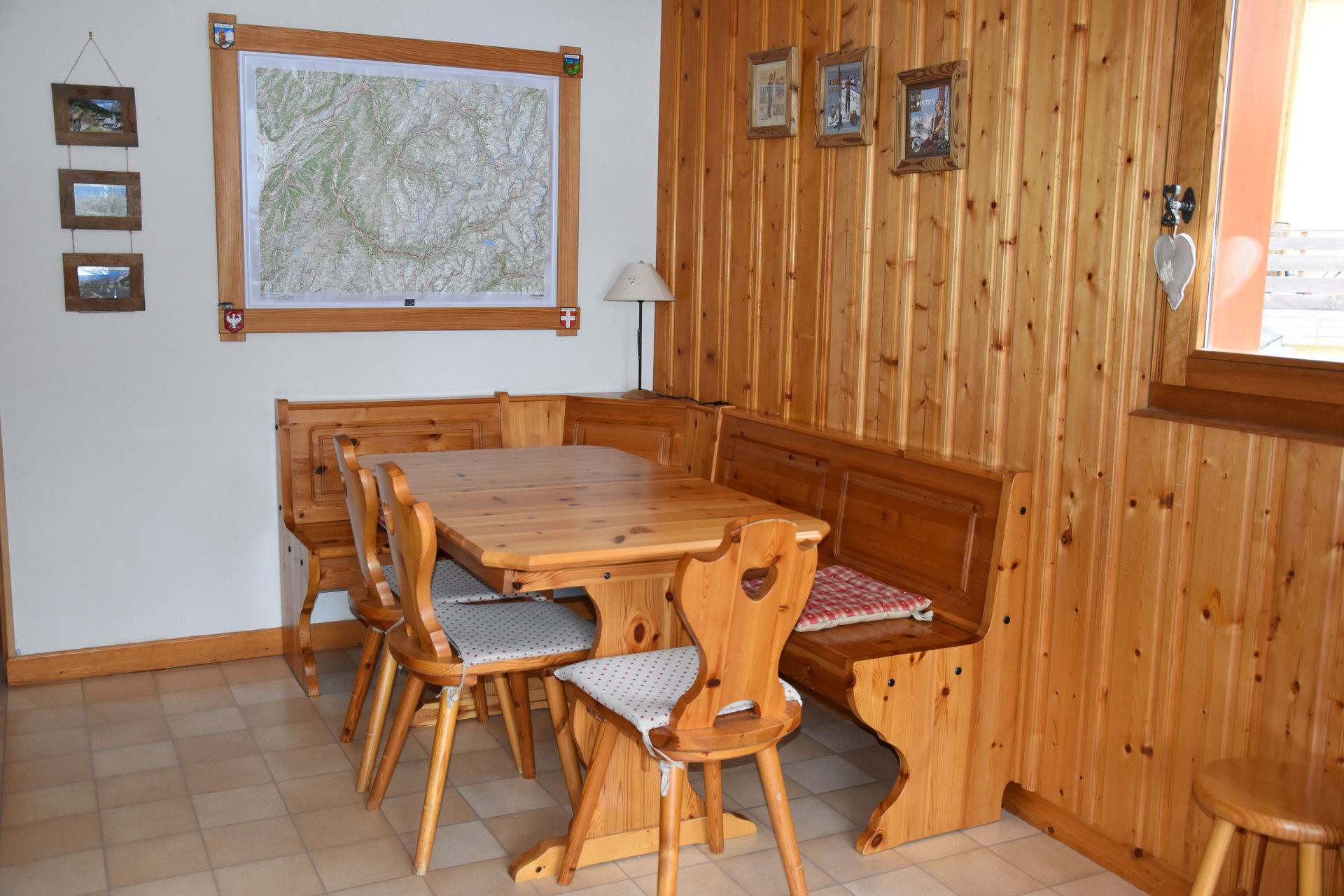 Photo 3 pièces à Pralognan la Vanoise
