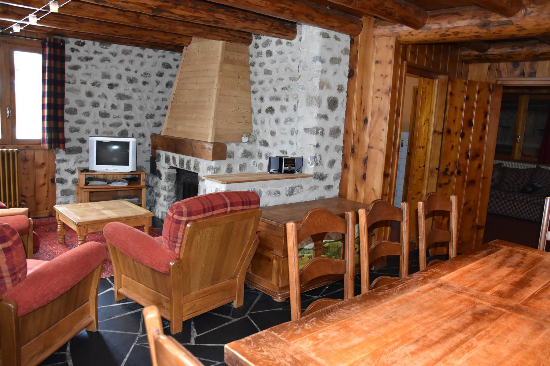 Location référence : TSANTELA à Pralognan la Vanoise