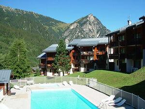 Location Belle résidence avec piscine en été photo 11