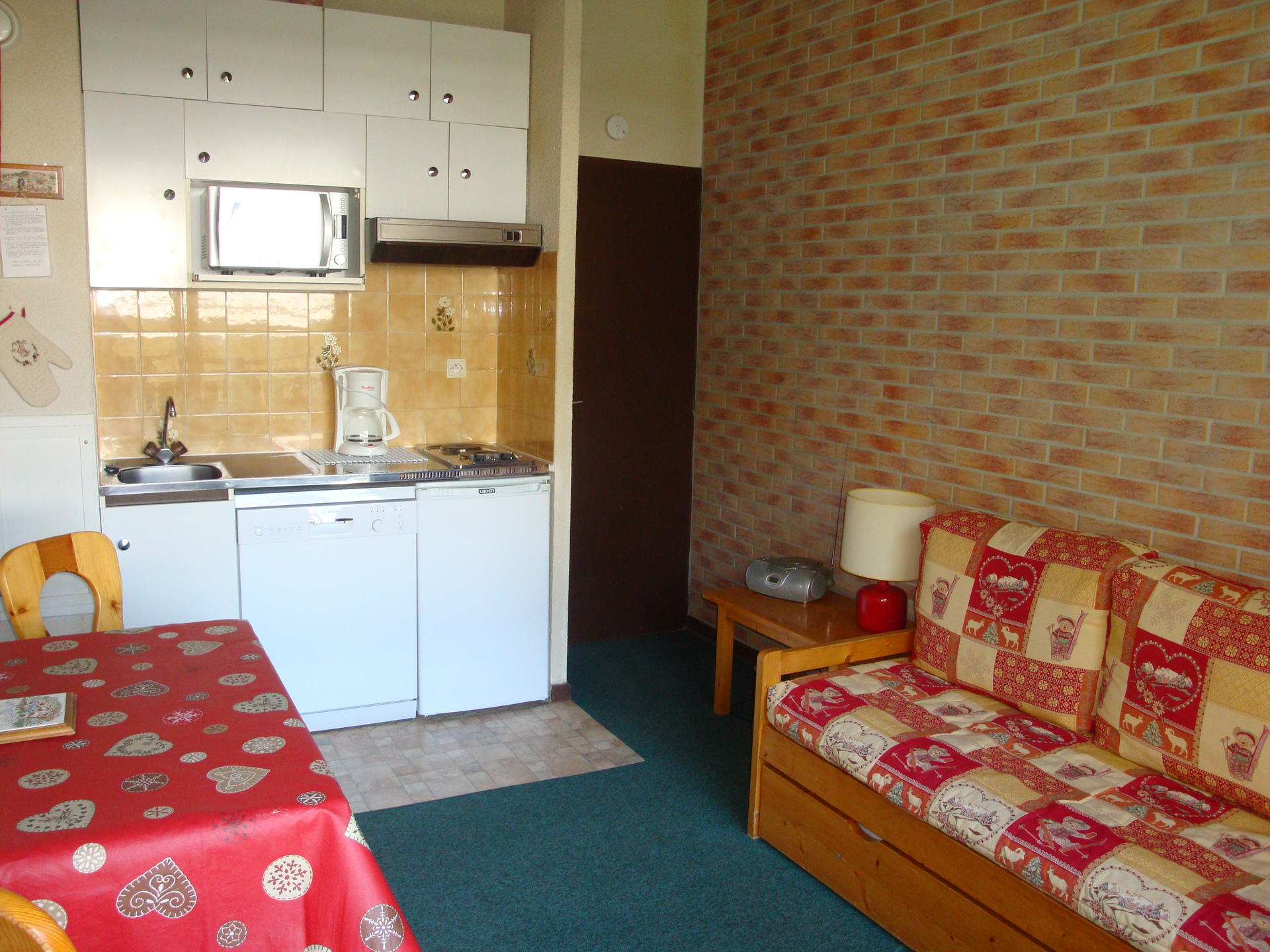 Rental reference : CHASS27A to Pralognan la Vanoise