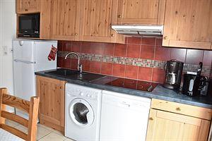 Location Au dernier étage avec deux balcons photo 10
