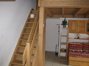 Location Agréable studio/mezzanine  photo 11