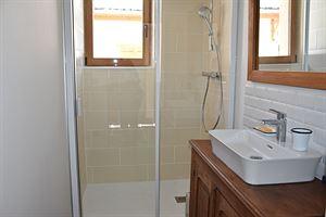 Location Grand appartement dans chalet photo 5