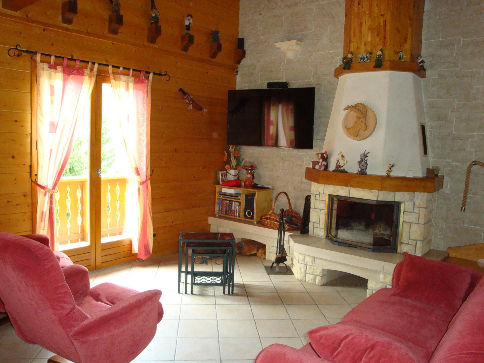 Rental reference : HIBISCUS to Pralognan la Vanoise