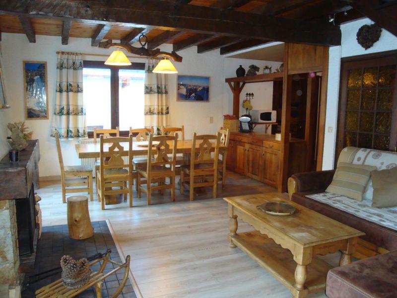 Rental reference : BARJOUSSE to Pralognan la Vanoise