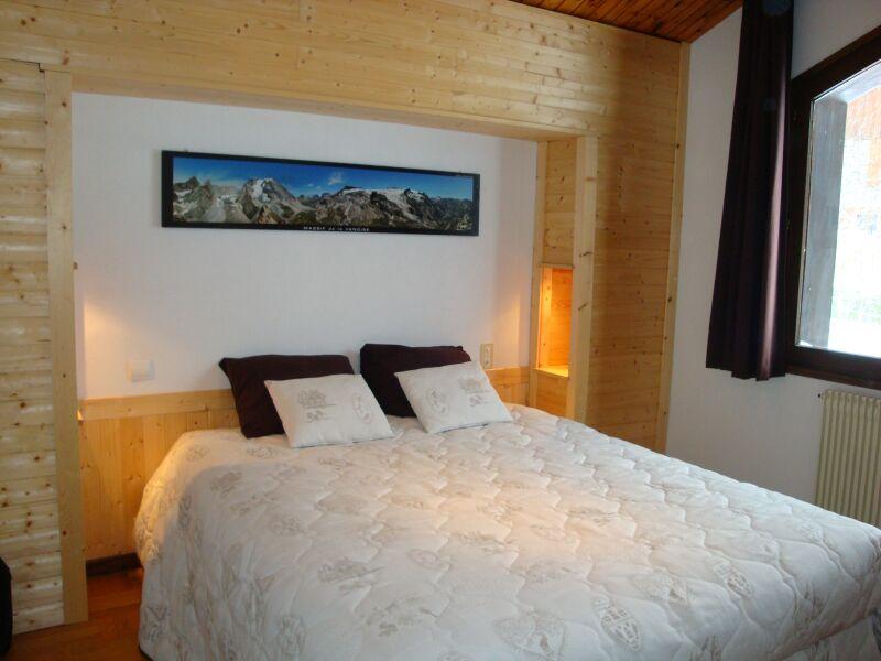 Photo Chalet à Pralognan la Vanoise