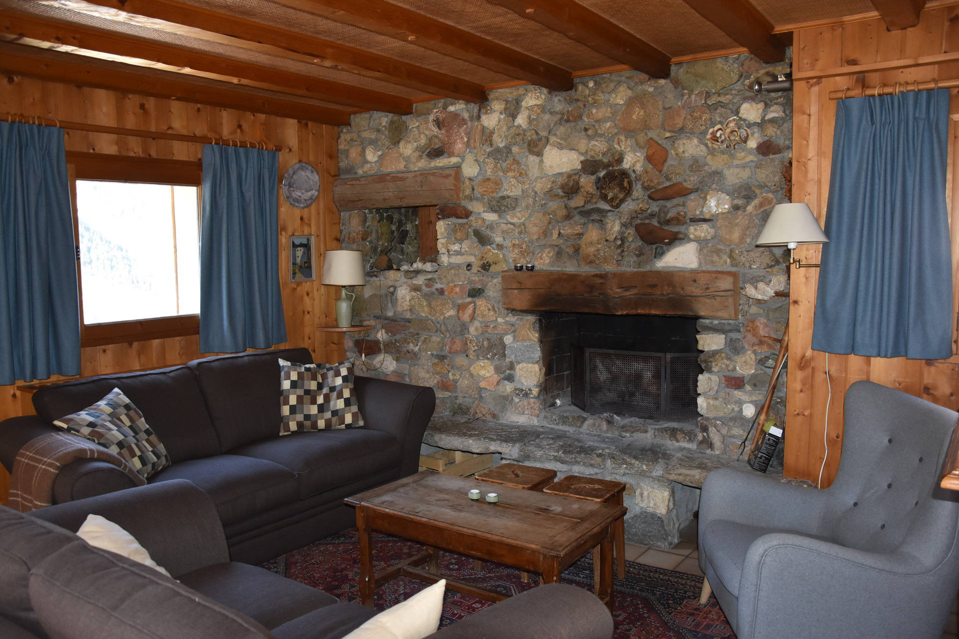 Rental reference : BZEILLE to Pralognan la Vanoise