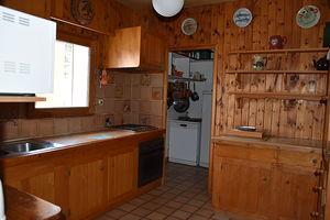 Location Chalet typique et chaleureux photo 3