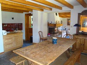 Location Chalet spacieux et confortable photo 1